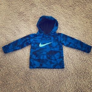 Nike Dri-Fit 2T Pullover